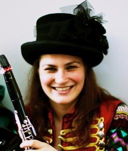 Isabella Fletcher